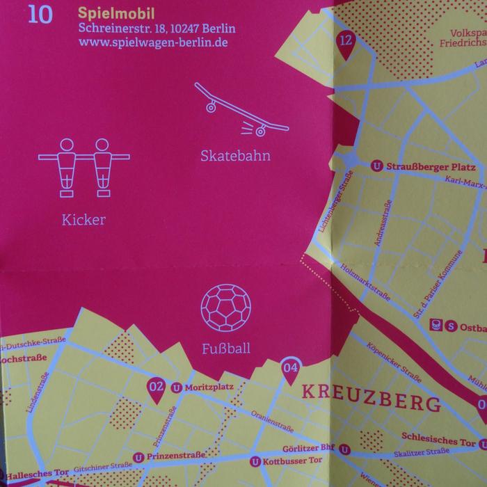 Deine Freizeit Berlin map 5