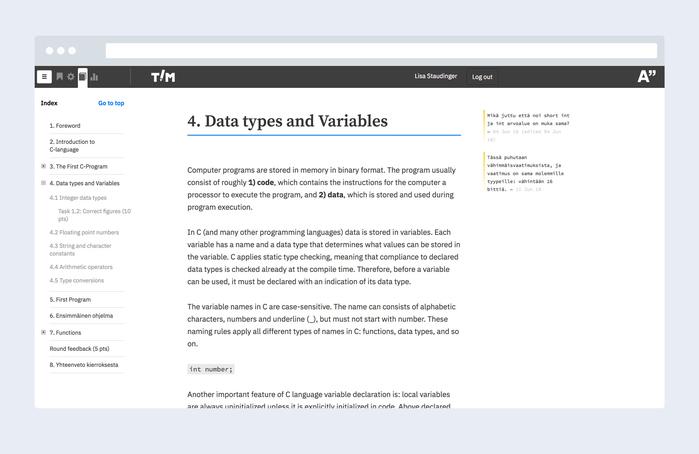 TIM online textbook 3