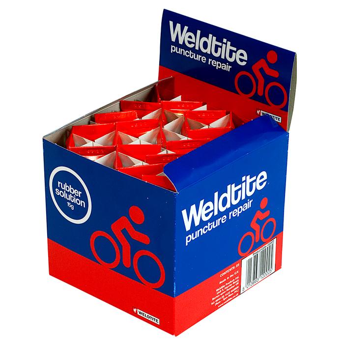 Weldtite puncture repair packaging 5