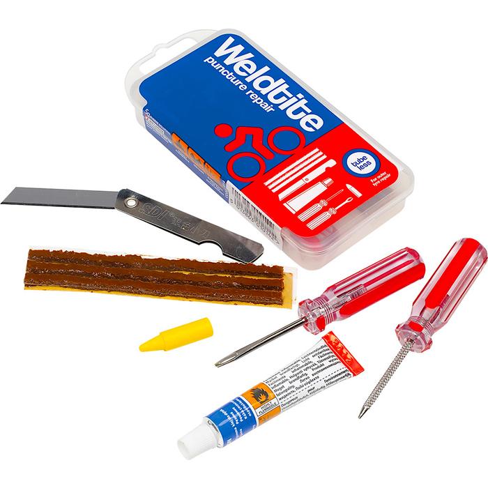Weldtite puncture repair packaging 4