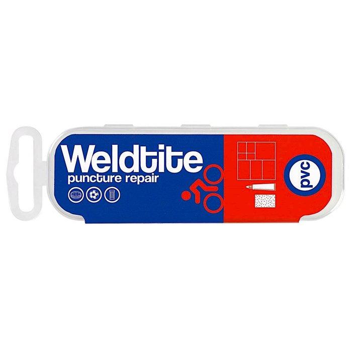 Weldtite puncture repair packaging 1