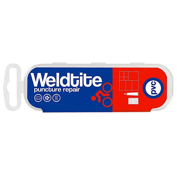 Weldtite puncture repair packaging 1