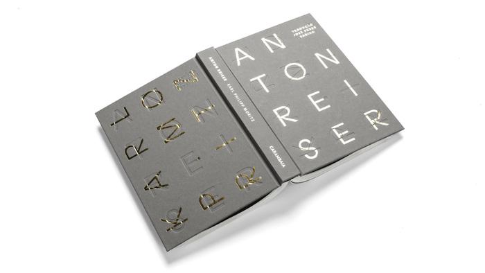 AntonReiser by Karl Philipp Moritz (Editora Carambaia) 3