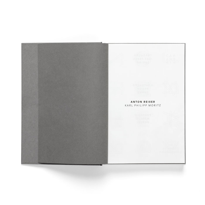 AntonReiser by Karl Philipp Moritz (Editora Carambaia) 5
