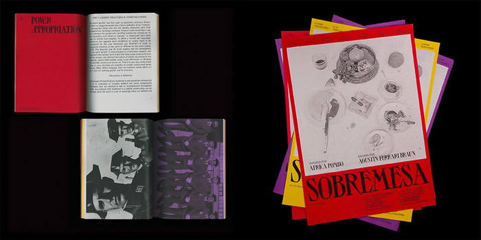La Sobremesa movie and documentation 3