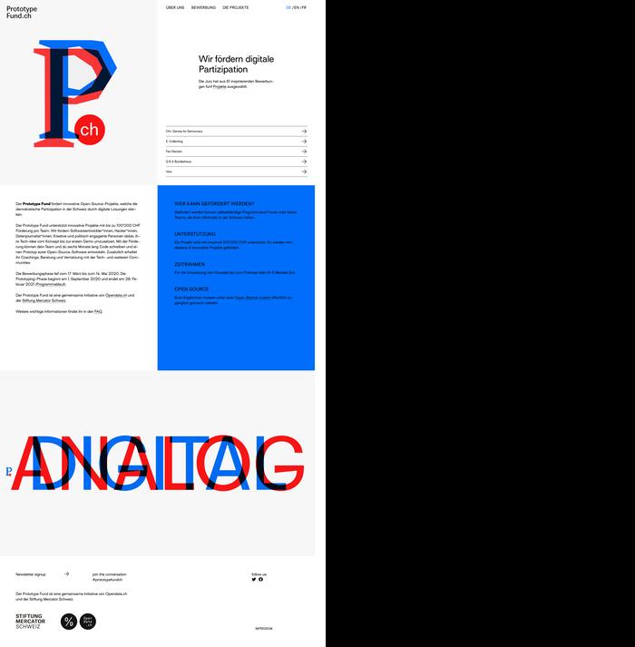 Prototype Fund website 6