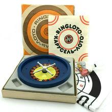 Ringloto game set