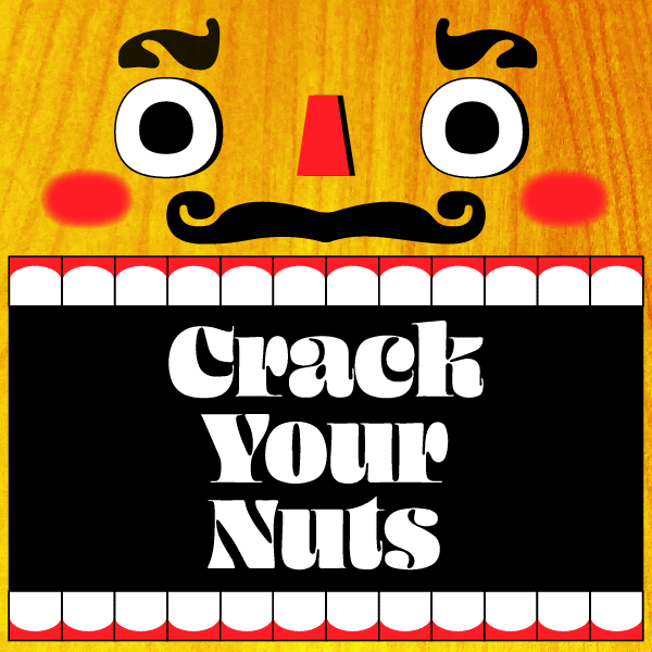 Left Bank Books web catalog #6: Crack Your Nuts 1