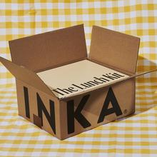 Inka Lunchware