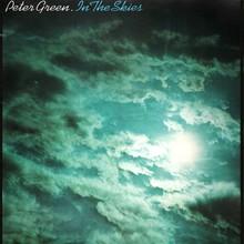 Peter Green – <cite>In The Skies</cite> album art