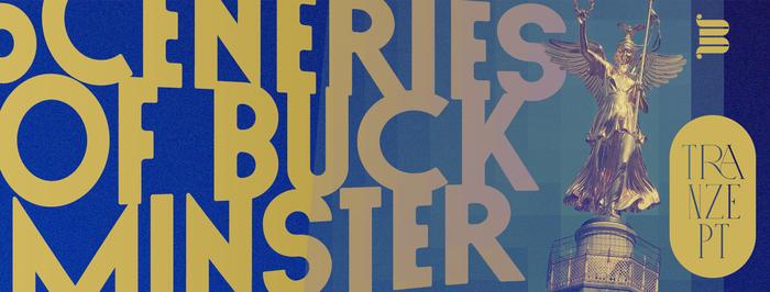 Buckminster Artists welcome posters 3