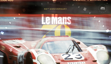 Le Mans 70 website