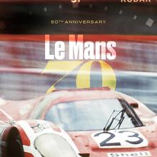 Le Mans 70 website