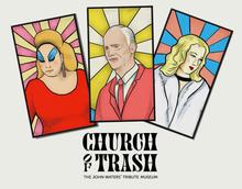 Church of Trash