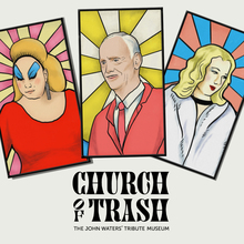 Church of Trash