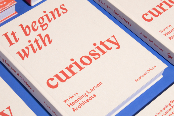 It begins with curiosity 9