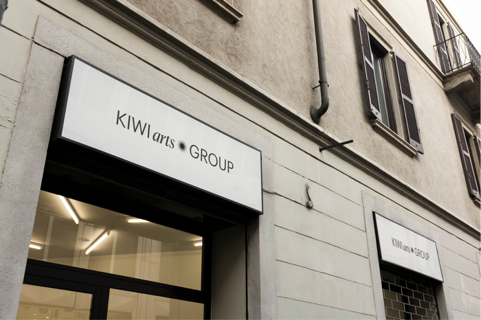 KIWI Arts Group 2