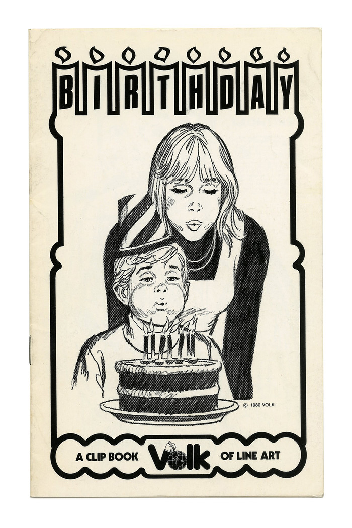 """Birthday"" (No. 332) ft. skewed caps (a contra-rotalic?) from  on candles. Illustration by Tom Sawyer."