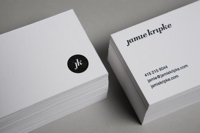 Jamie Kripke personal identity 1