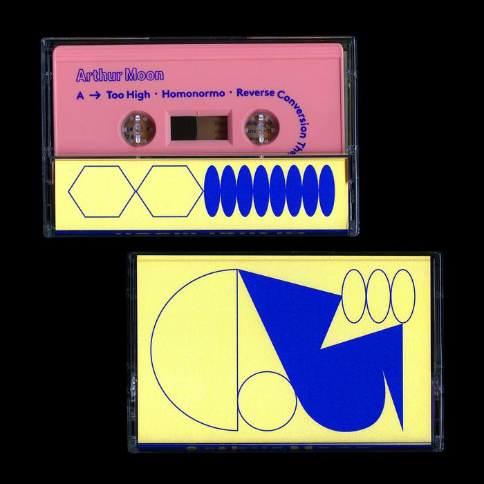 Arthur Moon – Arthur Moon 4