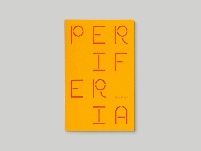 Periferia by Andrés Sandoval 2