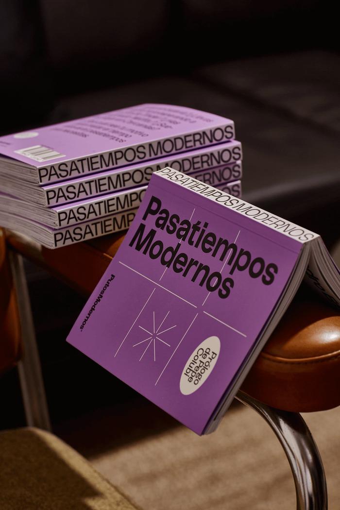 Pasatiempos Modernos Vol. 1 5