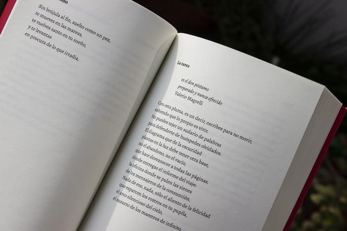 El último hablante by Osvaldo Costiglia 6