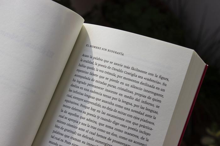 El último hablante by Osvaldo Costiglia 8