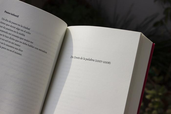 El último hablante by Osvaldo Costiglia 5