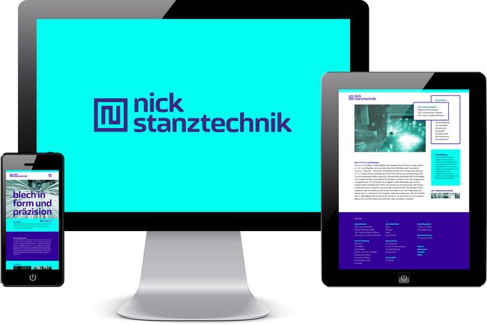 Nick Stanztechnik identity 1