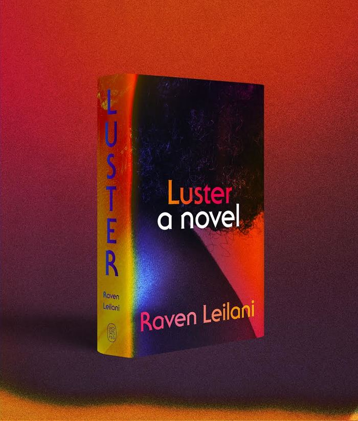 Luster book cover 2