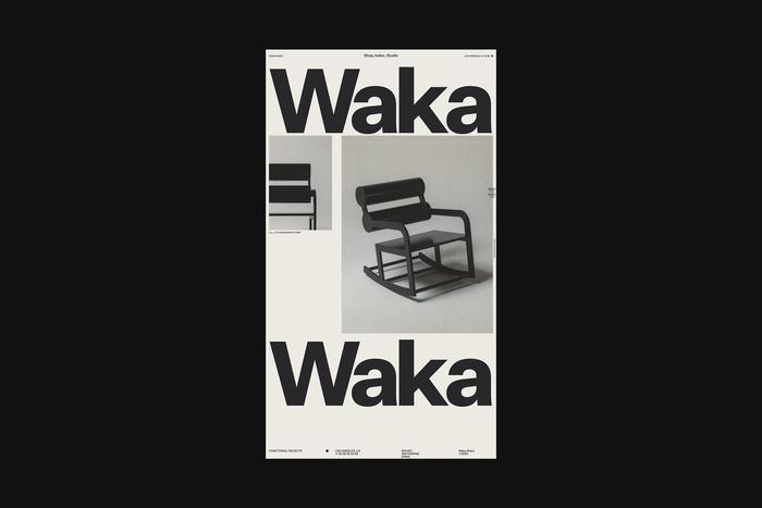 Waka Waka, The Full Collection 4