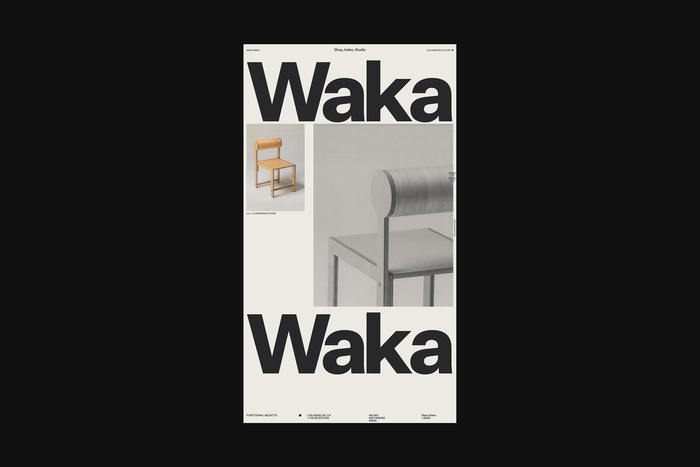 Waka Waka, The Full Collection 6