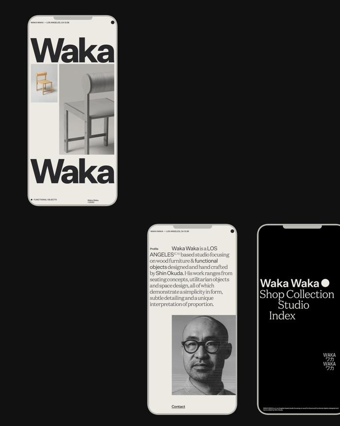 Waka Waka, The Full Collection 7