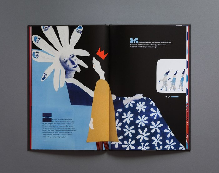 Prinzessin Hannibal children's book 3