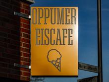 Oppumer Eiscafé, Krefeld