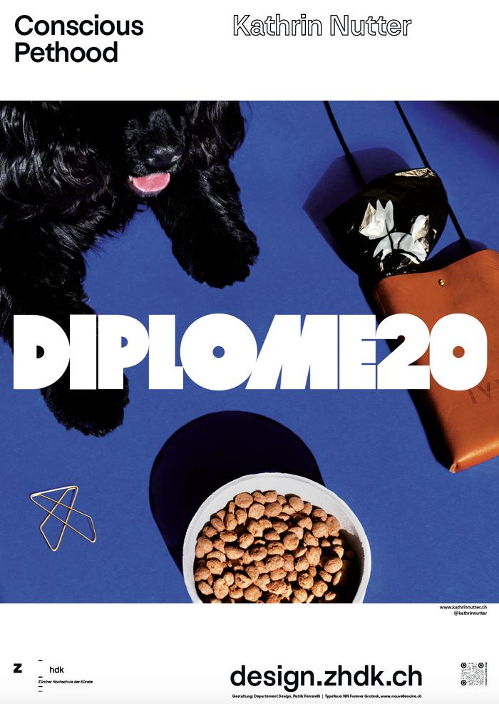 ZHdK Diplome 2020 3