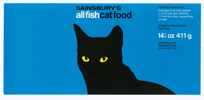 Sainsbury's Packages, 1962–1977 4