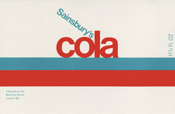 Sainsbury's Packages, 1962–1977 8