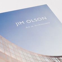 <cite>Jim Olson: Art in Architecture</cite>