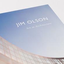 <cite>Jim Olson: Art in Architecture</cite>