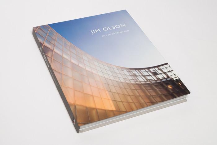 Jim Olson: Art in Architecture 1