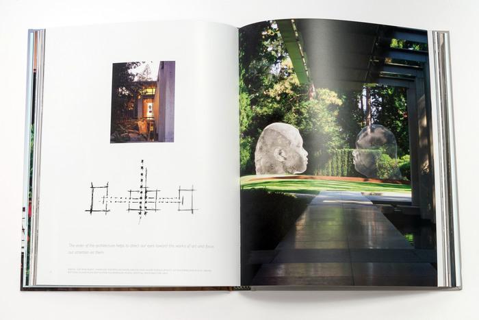 Jim Olson: Art in Architecture 2
