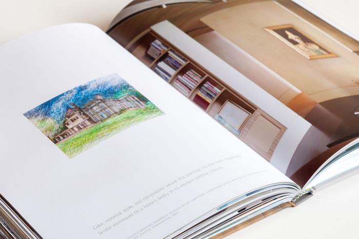 Jim Olson: Art in Architecture 3