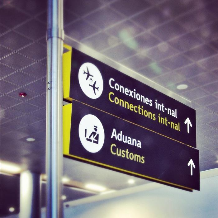 El Dorado International Airport 1