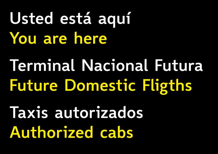 El Dorado International Airport 2