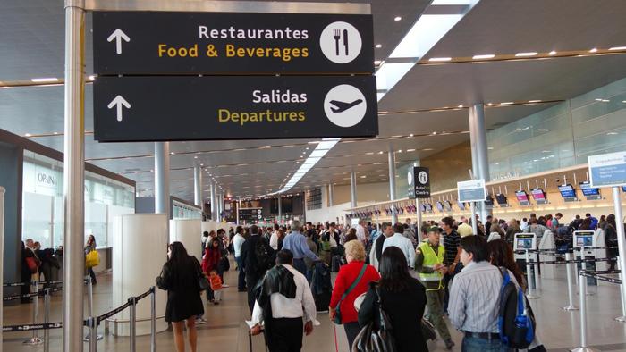 El Dorado International Airport 4