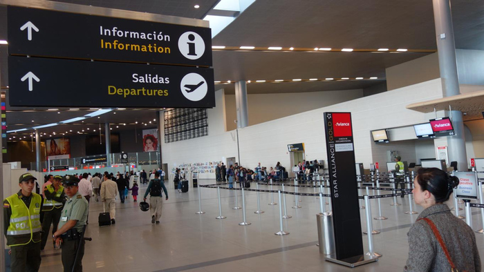 El Dorado International Airport 5