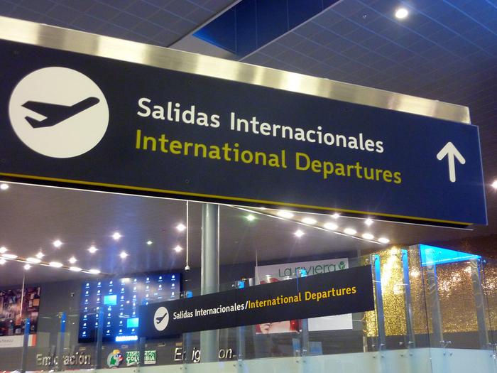 El Dorado International Airport 6