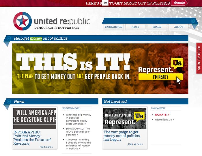 Represent.us Campaign 3